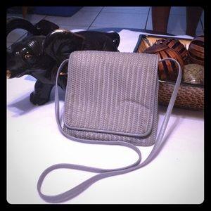 Vintage Monsanto Newyork purse